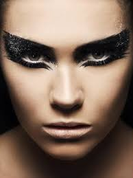 dark angel makeup dark angel makeup black swan makeup