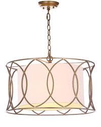 household lighting fixtures. Safavieh Silas 21.5-Inch Dia Adjustable Pendant Lamp Household Lighting Fixtures A