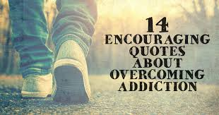 Addiction Quotes Custom 48 Encouraging Quotes About Overcoming Addiction ChristianQuotes