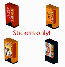Candy Vending Machines Fascinating Candy Vending Machine Stickers For LEGO Home