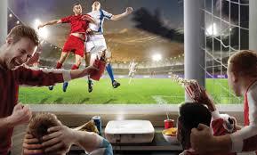 Tư vấn lựa chọn máy chiếu xem bóng đá cho mùa Sea Games 30 - Ánh Phát