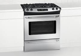 frigidaire ffgs3025ps 30 slide in gas range sealed burner frigidaire ffgs3025ps 30 slide in gas range sealed burner cooktop storage 4 5 cu ft primary oven capacity 18000 btus appliances connection