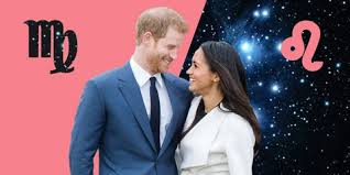 Prince Harry S Birth Chart Prince Harry And Meghan Markles Compatibility Based On