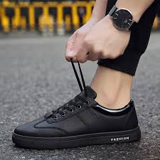 chef shoes men s non slip waterproof and oil proof kitchen special work shoes leather shoes moccasins for men from smart78 41 69 dhgate com