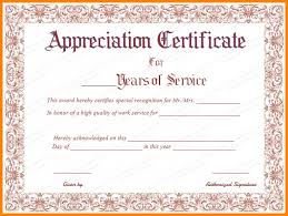 Recognition Awards Certificates Template Service Award Certificates Templates Black Dgfitness Co With