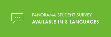 Panorama Student Survey Available In Eight Languages