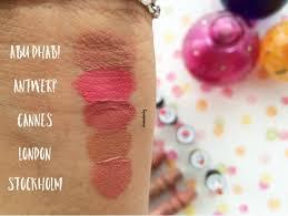 review nyx soft matte lip creams