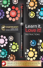 Chameleon Pens Free Downloads Instructions On How To Use