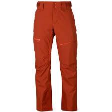Marmot Ski Pants Size Chart Marmot Layout Waterproof Pants Mens