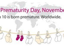 17 novembre, è la Giornata Mondiale dei bambini nati prematuri - ATNews.it