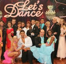 Let's dance is a german dance competition television series that premiered on april 3, 2006 on rtl and filmed live in cologne. Programmanderung Rtl Sagt Tanzshow Let S Dance Erneut Ab Welt