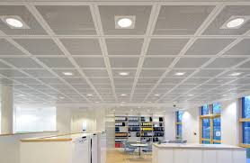 Decorative Suspended Ceiling Tiles Uk Suspended Office Ceilings Supplier Northamptonshire UK Office 2