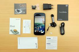 Micromax Canvas Turbo Unboxing