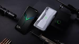 Lộ diện thông tin pin và công suất sạc nhanh điện thoại Black Shark 4