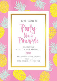 Party Invitations Custom Photo Party Party Invites Mixbook