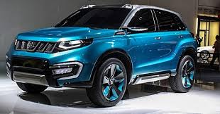 2018 suzuki vitara.  2018 2018 suzuki vitara facelift throughout suzuki vitara