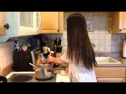house and chores adriana s spanish project youtube