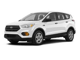 2018 ford white gold. Beautiful White 2018 Ford Escape SUV SUV And Ford White Gold