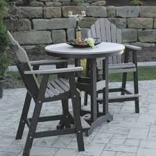 chic bar height patio set that inspire you cool patio furniture with bar height patio