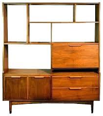 mid century shelving unit modern bookshelf shelves modular teak cen mid century shelving