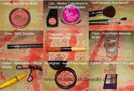 brown smoky eye makeup s