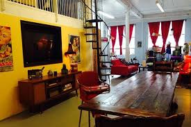 loft furniture toronto. Shelley-Marshall-Loft.jpg Loft Furniture Toronto