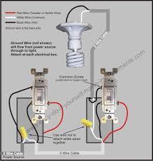 3 way switch wiring diagram 5 Way Switch Light Wiring Diagram 4-Way Switch Diagram Multiple Lights