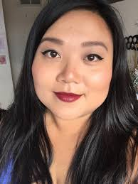 here is my take on the burberry look using many of the s from the runway look along with my signature winged liner s used