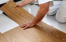 Vinylboden ist pflegeleicht und einfach zu verlegen. Designboden Vinylboden Vinylparkett Hagen Iserlohn Schwerte
