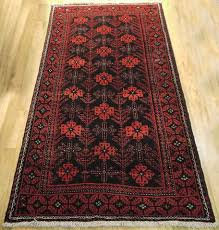 rug on carpet. Fine Carpet 16703Balutch HandKnottedHandmade Persian RugCarpet TribalNomadic  Authentic In Rug On Carpet R