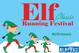 2020 Elf <b>Classic Running</b> Festival — Epic Sports Marketing of ...