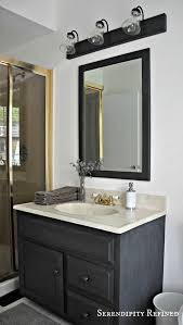bathroom good black bathroom mirrors to complement bathroom brilliant bathroom vanity mirrors decoration black wall