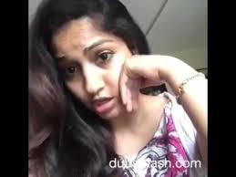 actress madhavi latha dubsmash video