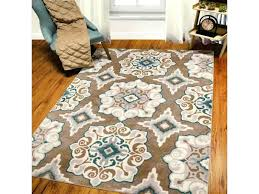 3 ft round rug mills natural cerulean blue tan area rug from 3 ft round rug 3 ft round rug