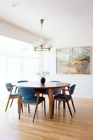65 good modern mid century dining room table ideas