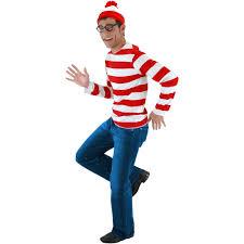 men waldo costume costume ideas u2022 radiant sc 1 st insidetherosariansgarden