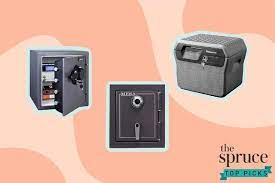 the 8 best fireproof safes of 2021