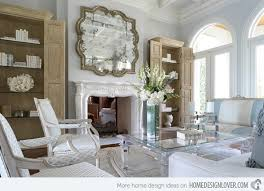 fabulous mirrored furniture. Fabulous Beautiful Living Room Furniture With Decorating Mirrored In 15 Rooms G