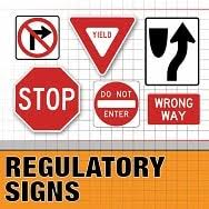 Traffic Signs Regulatory Signs Traffic Signs Road Signs