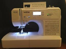 Brother Sewing Machines Europe