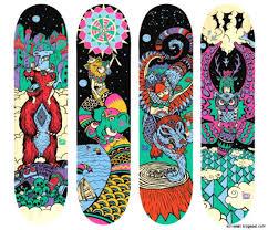 Cool Skateboard Designs 1000 Images About Cool Skateboard Designs On Pinterest