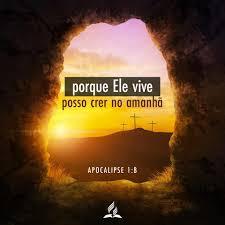 Adventistas Brasil - Na ressurreição, Cristo garantiu esperança ...