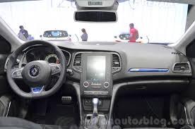 2018 renault megane rs interior. modren 2018 2016 renault megane estate gt dashboard u201c intended 2018 renault megane rs interior