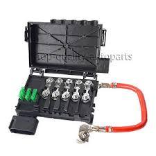 new fuse box 1j0937617d 1j0937550 for vw jetta golf mk4 beetle image is loading new fuse box 1j0937617d 1j0937550 for vw jetta