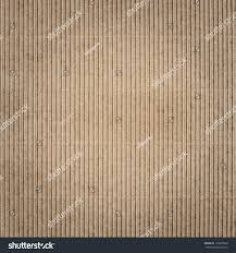 Recycled Nature Colored Cardboard Paper Texture Stock Photo