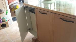 Top Kitchen Cabinets Made Into A Kitchen Island Ikea Hackers