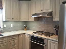 Concept Kitchen Backsplash Grey Subway Tile Gray H For Modern Ideas