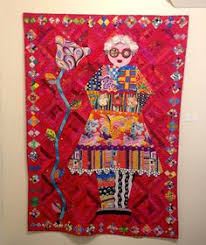 I went to the show of Freddy Moran collage quilts at La Conner ... & I went to the show of Freddy Moran collage quilts at La Conner Quilt Museum  yesterday. WOW! She is so very inspiring. Inspir... | Pinterest | Co… Adamdwight.com