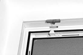 Fenster 60x80 Weiß Fliegengitter Insektenschutz