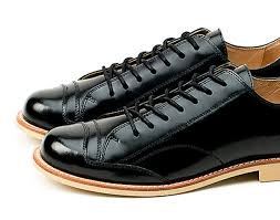 it is common practice for high fashion and sportswear to take influence from each other yet it is rare for sneaker models to be turned into dress shoes